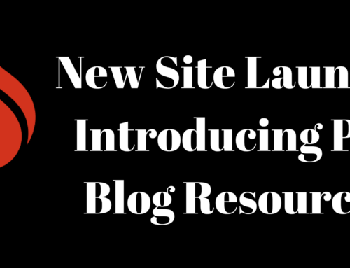 New Site Launch – Introducing Pro Blog Resources