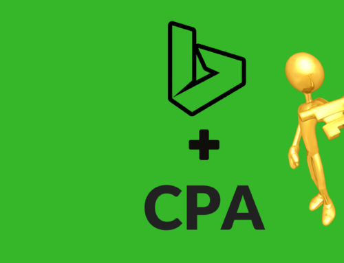 CPA Marketing And Bing Ads – The Secret Formula